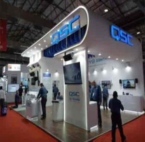 Exhibition Stall Installation : Stall fabrication and exhibition event management kochi kerala kwp